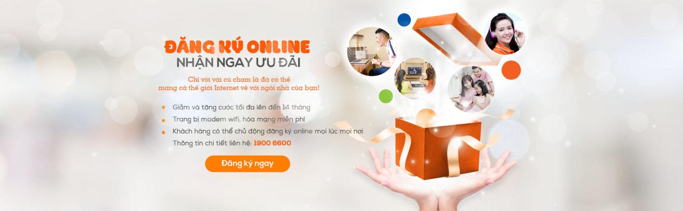 Đăng ký FPT Nam Định