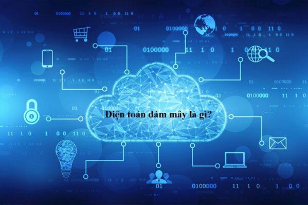 lưu trữ đám mây